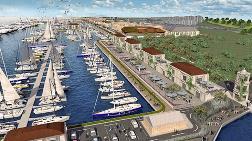 Kıyı İstanbul 2018 Yılında Açılacak