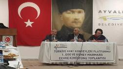 Türkiye Kent Konseyleri: Çevre için Ortak Mücadele