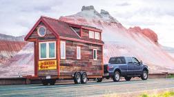 Karavan Yerine Mobil Ev Dönemi Başlıyor