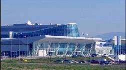 Sofya Havalimanı İhalesi İptal Edildi