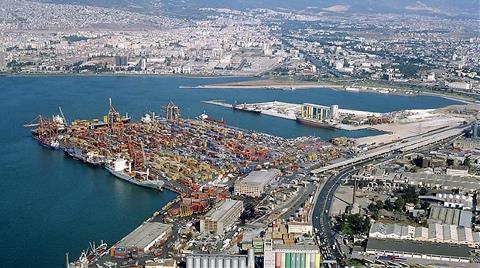İzmir'e Tüp Geçiş ve Hızlı Tren Geliyor