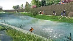 Sadabad'a Ekolojik Restorasyon Projesi!