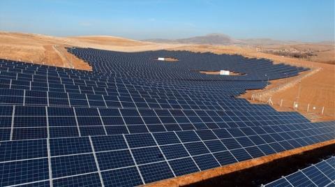 Çalık, Halk Enerji'nin Yüzde 50'sini Aldı