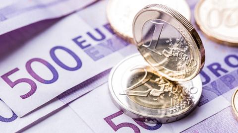 """""""Euro Bölgesi'nde Canlılık Artıyor"""""""