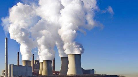 """""""Avrupa'da Yeni Kömürlü Termik Santral Yapmayacağız"""""""