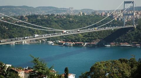 Boğaz Köprülerinde Çift Ücretlendirme Yapılmayacak!