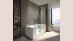 Duravit'ten Shower + Bath Tasarımı
