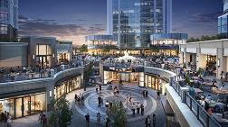 Emaar Square Mall 28 Nisan'da Açılıyor