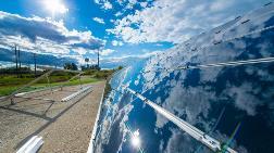 """""""Dünyada Yüzde 100 Yenilenebilir Enerjiye Geçiş Mümkün"""""""