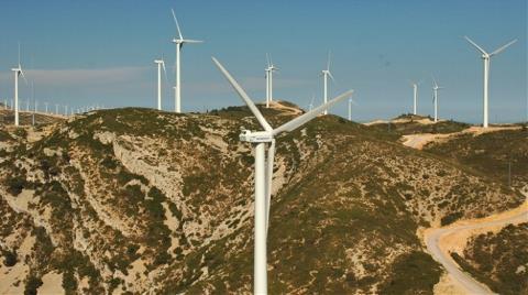 Rüzgar İhalesi 27 Temmuz'da