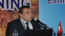TMMOB Başkanı Koramaz: Kamu Madenciliği Küçüldü