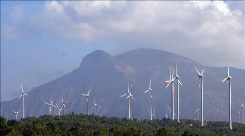 Çin'de Temiz Enerji Yatırımları Artacak
