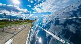 Yenilenebilir Enerjiden Sentetik Yakıt Mümkün