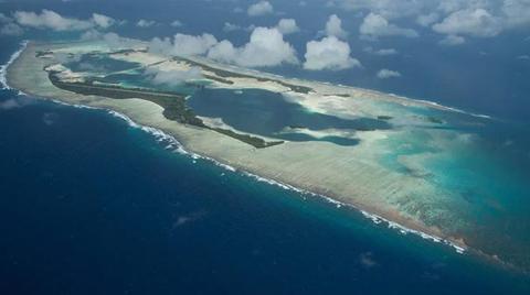 Pasifik Okyanusu'ndan Maden Çıkarılacak