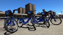 Avrupa Bisikletin İcadının 200. Yılını Kutluyor
