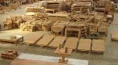 Mobilya, Kağıt ve Orman Ürünleri İhracatında Artış