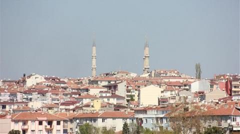 Selimiye Camisi, Çarpık Kentleşme Kurbanı Oluyor
