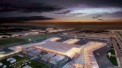Üçüncü Havalimanının Sürdürülebilirlik Raporu Onaylandı