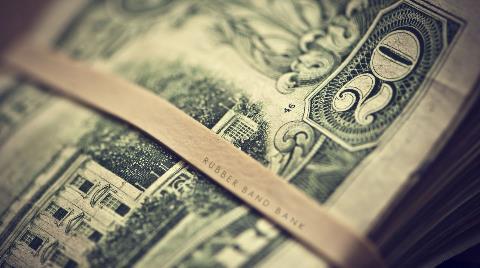 Kısa Vadeli Dış Borç Stoku Arttı