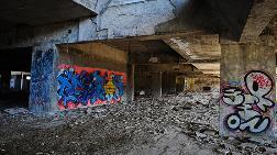 Savaşın Mirası 'Hayalet Mekanlar' Onarım Bekliyor