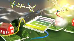 İsveçli Bilim İnsanları Güneş Enerjisini Sıvılaştırdı