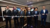 Samsung İnovasyon Merkezi Açıldı