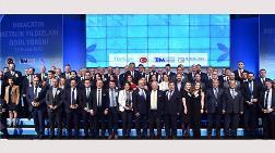2016 Yılının Başarılı İhracatçıları Ödüllendirildi