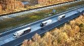 Çin'in Sürücüsüz Aracı Testi Geçti