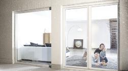 Rehau Geneo Pencere Sistemleri