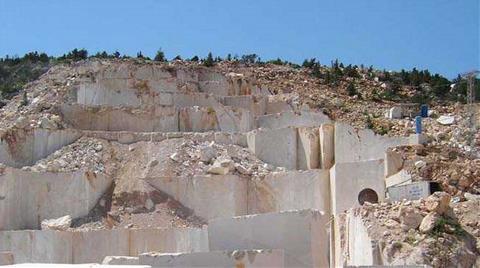 Burdur'da 3 Ayda 24.9 Milyon Dolarlık Mermer İhracatı