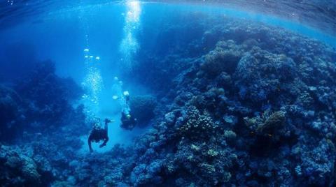 Atlas Okyanusu'nun İçindeki bir Dağda Define Keşfedildi