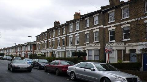 Londra'da Konut Fiyatlarındaki Artış Yavaşladı