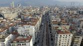 İzmir Konak Tramvayında Çalışmalar Hızlandı