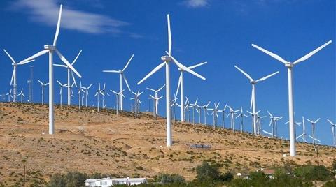 YEKA Rüzgar İhalesine Girecek