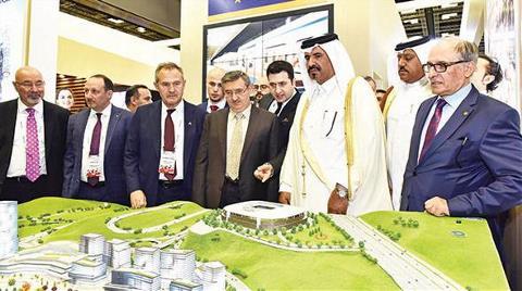 170 Milyar $'lık Katar Fırsatı