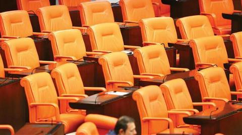 Meclis'e Yeni Düzenleme