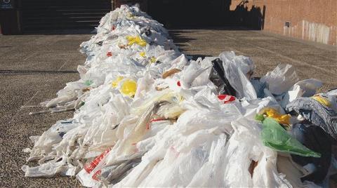 'Naylon Poşet Yerine Kese Kağıdı Kullanılmalı'