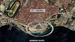 TOKİ'nin Zeytinburnu Eski Tank Fabrikası Planına İptal