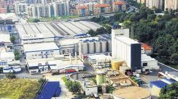 Bira Fabrikası Yerine Konut Projesi Gelecek