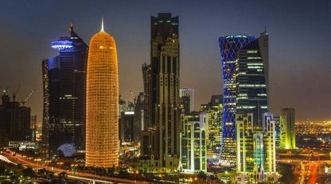 Katar'daki İşleri 5 Milyar Doları Buldu