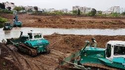 Kentsel Dönüşüm - Konyaaltı'nda Rant için Deniz Ekosistemi Değiştiriliyor