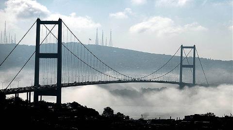 İki Köprünün Geliri 3. Köprünün Ödemesine Yetmiyor!