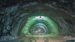 """""""İklim Değiştiren"""" Tünelde Işık Göründü"""
