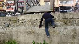 Kentsel Dönüşüm - Rize'de Çıkışı Olmayan Köprü Yaptılar