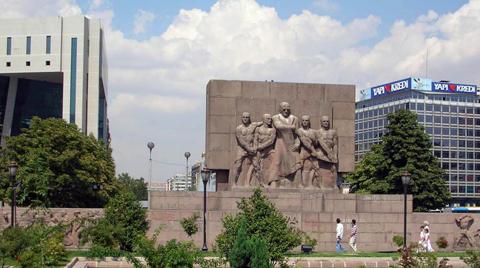 Ankara Büyükşehir Belediyesi: Güvenpark'a Cami Yapılmayacak