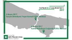 İstanbul Buluşmaları 2017: Huzursuz Kentin Geçici Halleri