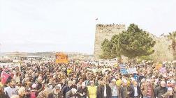 Sinop Nükleere Karşı Kararlı
