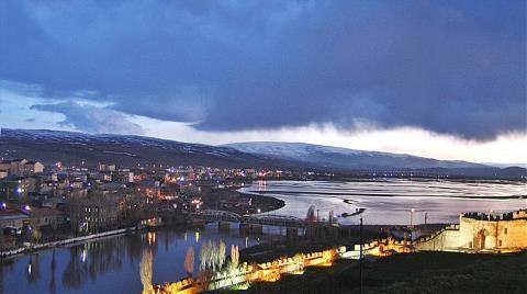 Türkiye'nin En Az Nüfuslu İline Büyük Turizm Yatırımı