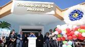 Gaziantep Zooloji Müzesi Açıldı!