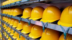 145 milyon TL'lik İş Sağlığı ve Güvenliği Yatırımı